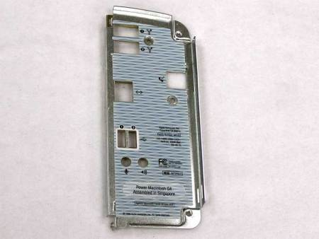 I/O Panel – Power Mac G4 (PCI)
