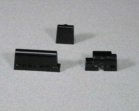Power Mac G5 Cable Caps Covers