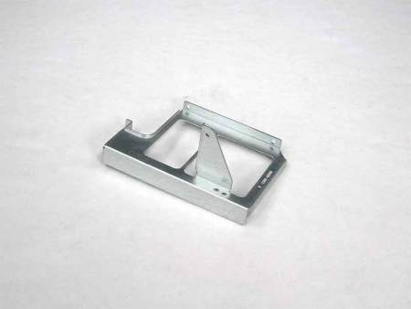 Power Supply Bracket – Power Mac G4 QuickSilver