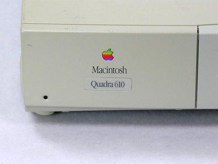 Macintosh Quadra 610 (#3089IJ0)