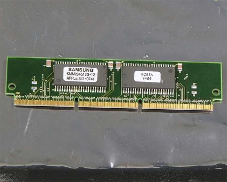 ROM SIMM Module Power Mac – Performa 6100