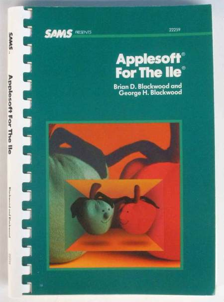 Applesoft For The IIe