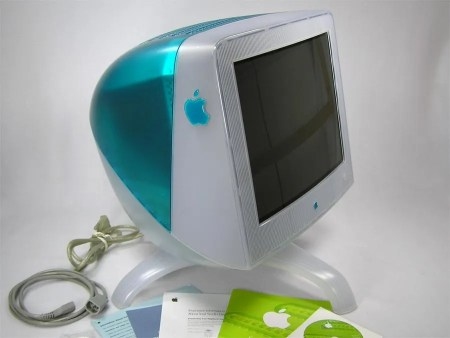 Apple Studio Display 17″ CRT