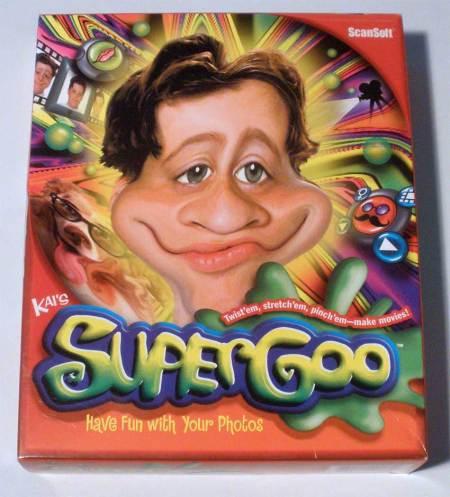 Kai's SuperGoo