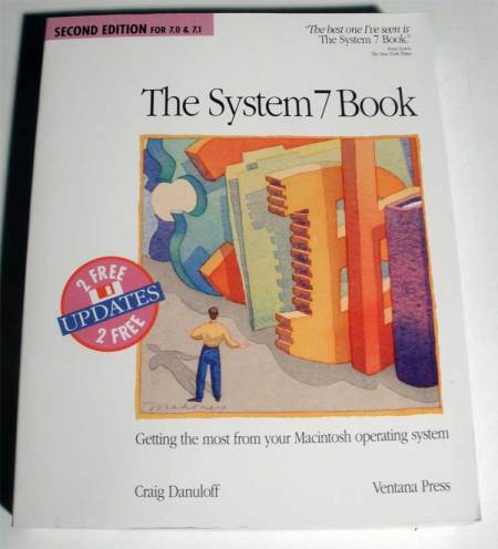 The System 7 Book ~ 2nd Edition