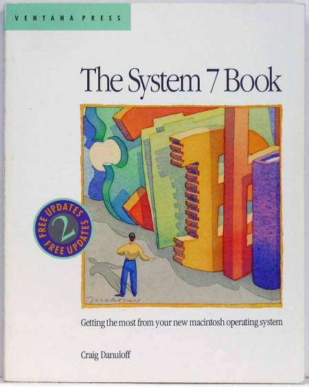 The System 7 Book