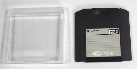 Zip Disk (100Mb)