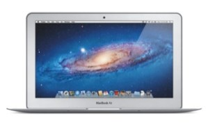 Apple Specs Released MacBook Air Unboxing