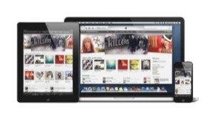 iTunes iTunes restyled, refreshed and re-polished with no more Ping!