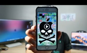 Harmless Video Will CRASH iPhone dead _F
