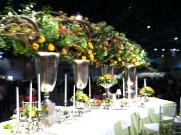 Philadelphia Flower Show #Brilliant!