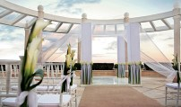 Sandos Cancun Luxury Resort Wedding