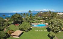 Ka`anapali Beach Hotel