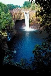 Ka`anapali Beach Hotel Maui Waterfall