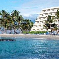Hawaii's Big Island - Mauna Lani Bay Hotel & Bungalows