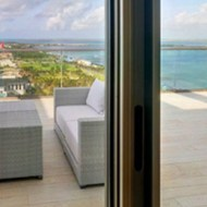Secrets The Vine, Cancun Preferred Presidential Club Suite