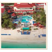 Super-Inclusive Breezes Resort & Spa in the Bahamas