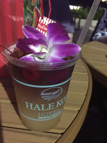 Hale Koa (Oahu): My cousin who lives in Honolulu says the best and cheapest mai tais are at the Hale Koa hotel.