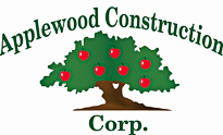 Applewood Construction Logo
