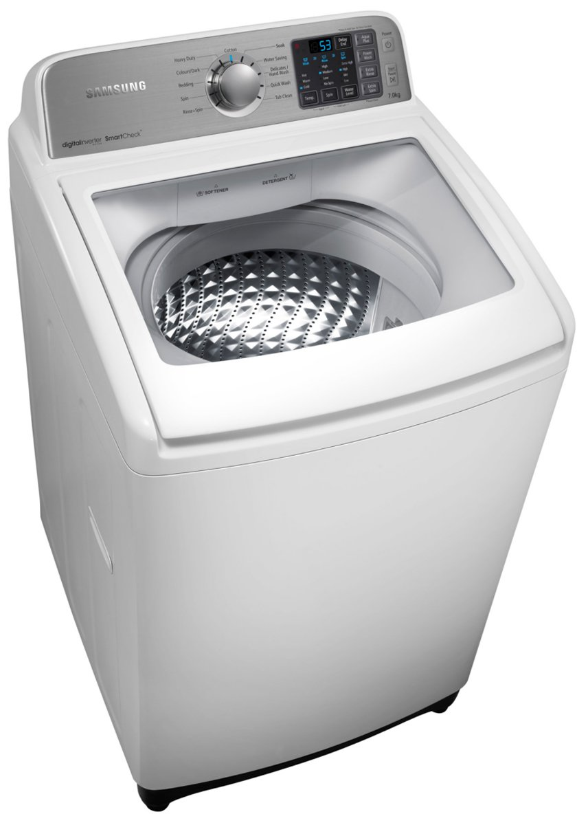 Simple Top Loading Washing Machines In Inspiration Decorating