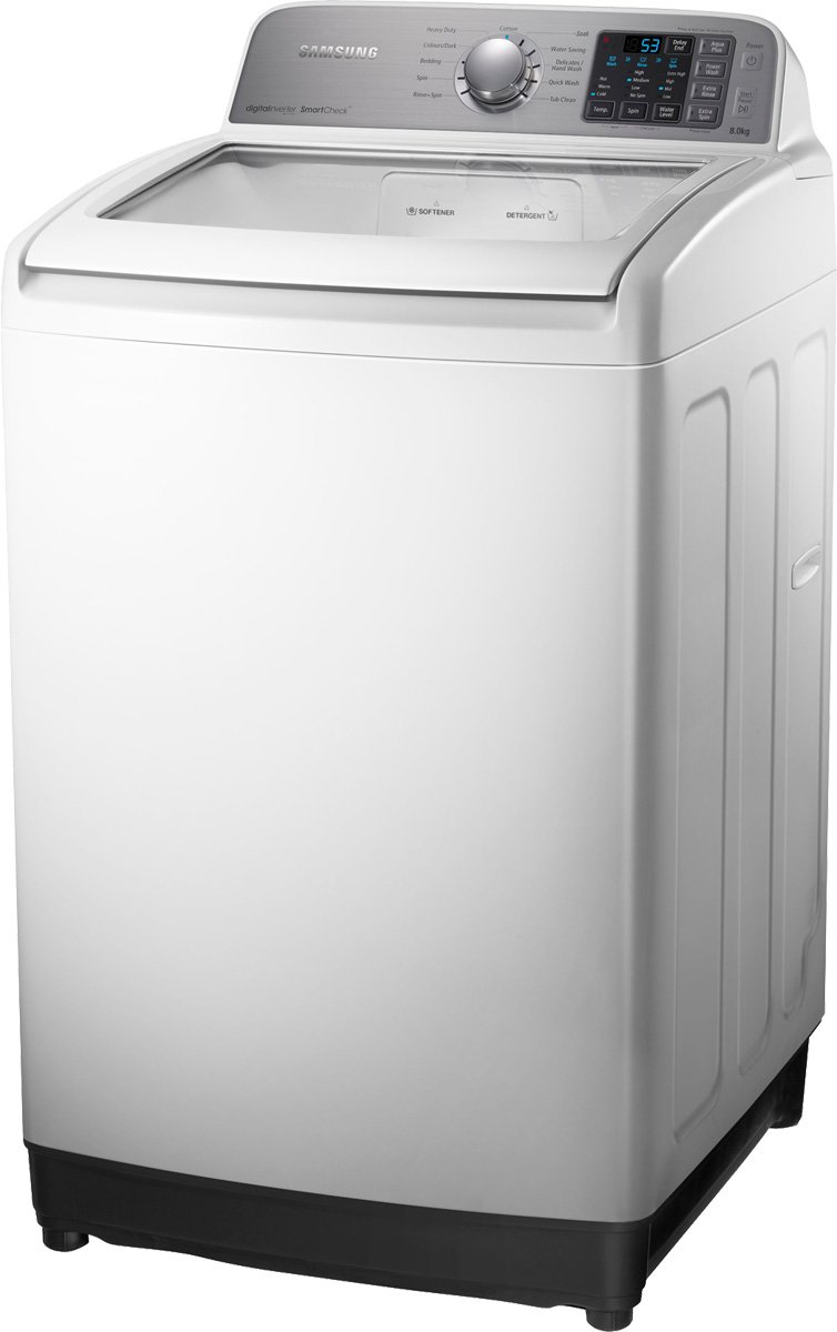 Simple Top Loading Washing Machines To Design