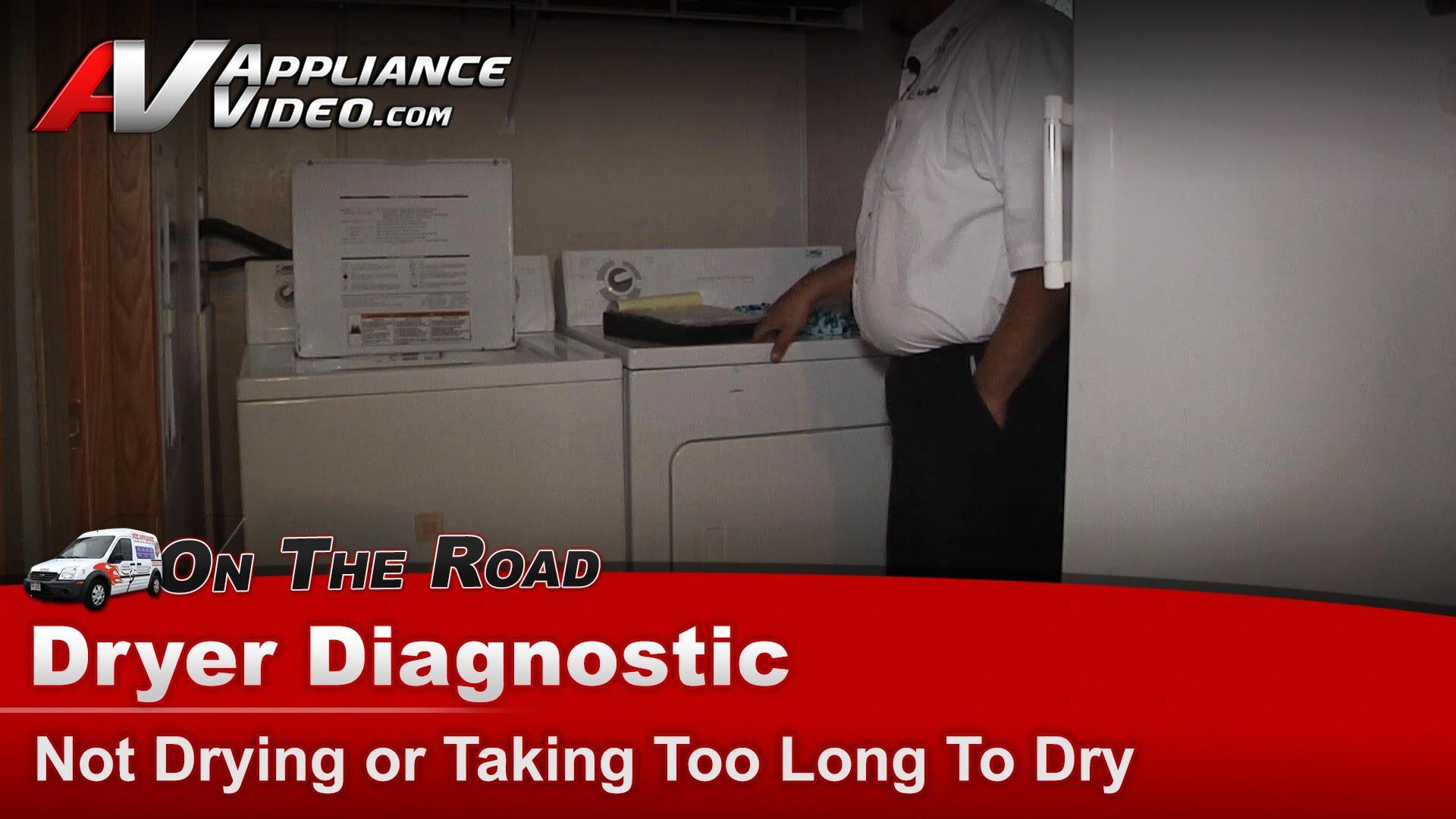 Fullsize Of Dryer Not Drying