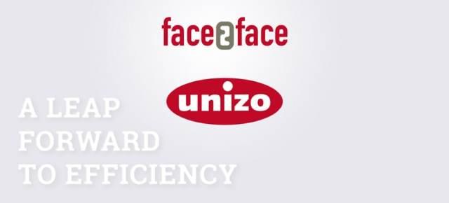 Unizo, a leap forward to efficiency