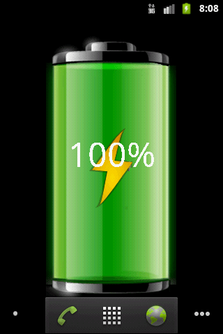 My Battery Wallpaper APK Download for Android