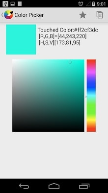 Color Picker APK Download for Android