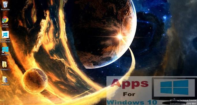 5 Best Windows 10 Themes HD Free