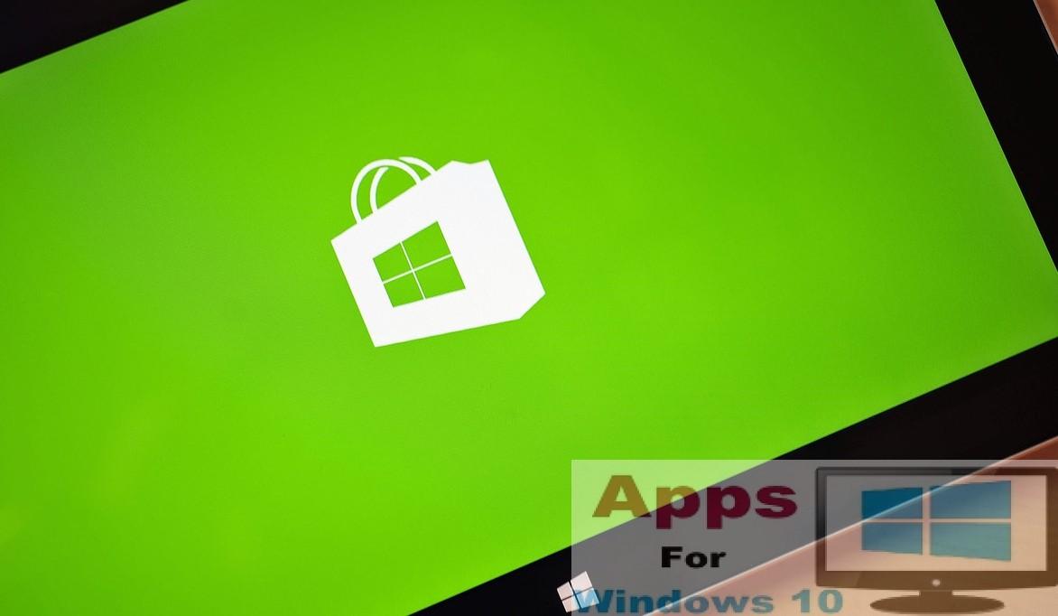 Top 5 Windows 10 Apps