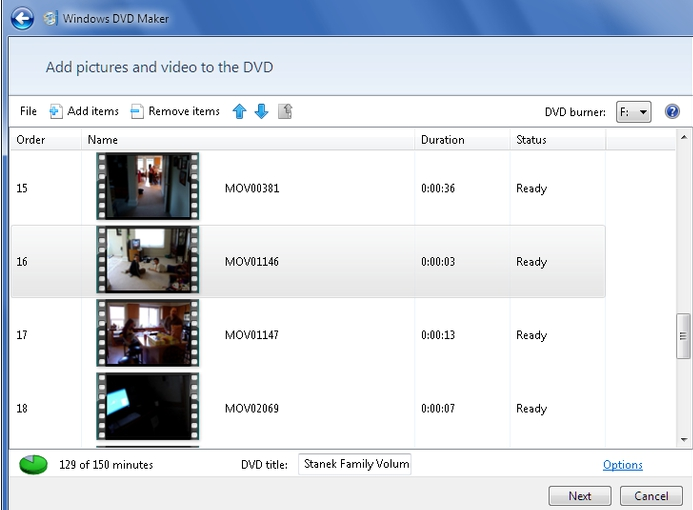 Windows DVD Maker for Windows 10 - Download Free | Apps ...
