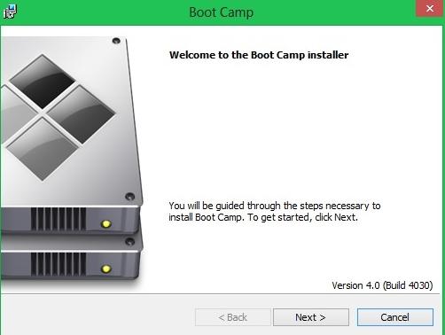 Boot Camp for PC Windows 10 – Run Windows & Mac OS X on One PC