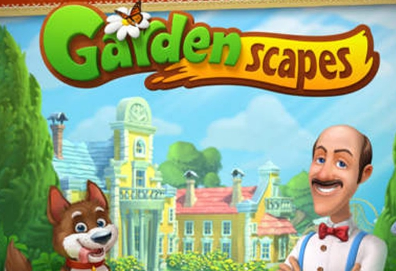 Gardenscapes New Acres for PC Download (Windows 10/7/8/8.1 & Mac)