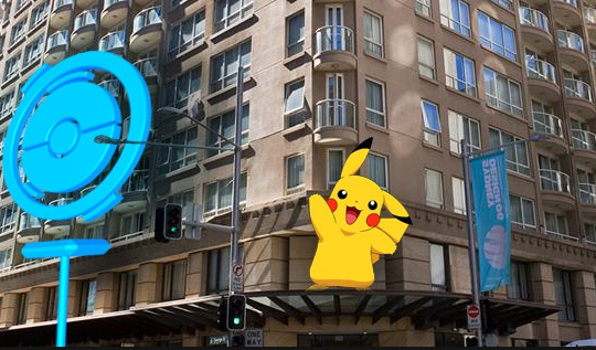 Pokemap Live for PC Download (Windows 10/7/8/8.1 & Mac)