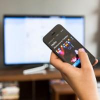 Smartphones Affect On TV