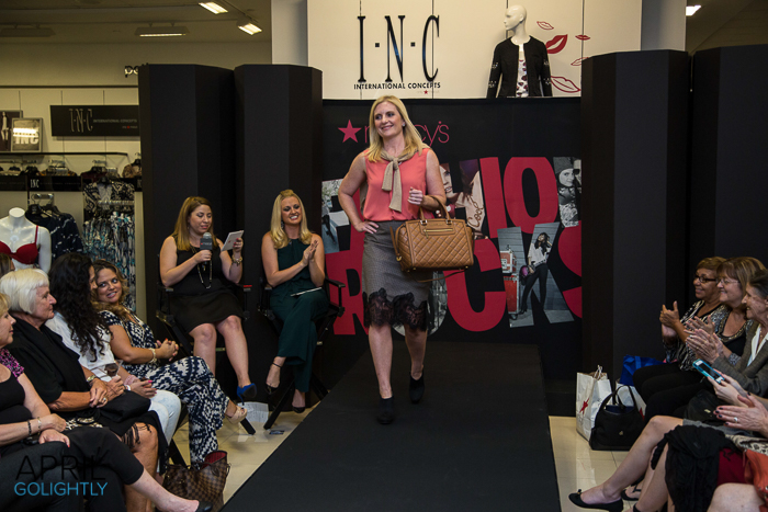 Vince Camuto Fashion Rocks-