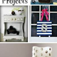 10 Ways to Decorate with Thumbtacks!
