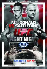 Fight Night 54