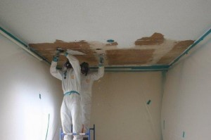 Asbestos Ceiling Removal in Mission Viejo CA | AQHI, Inc.