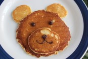 Aquabear's annual Pancake Breakfast is Sunday, August 10th at UCM in Athens, Ohio