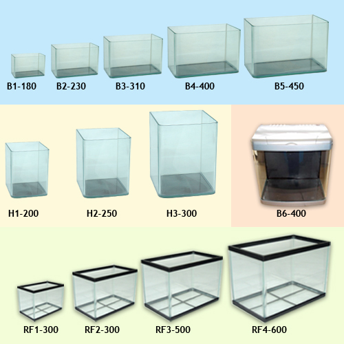 Aquarium Tip Tank 002 | Selecting a Tank | Aquarium Tip Tank