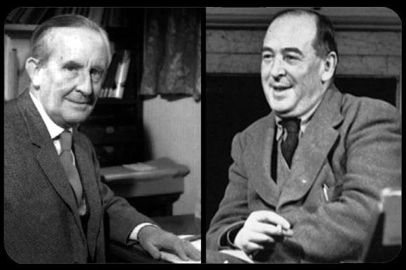 Tolkien and Lewis