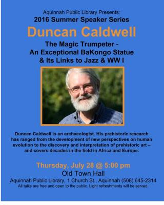 Duncan Caldwell