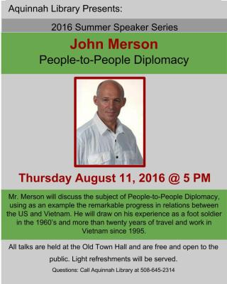 John Merson