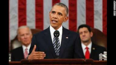 State of the Union: Obama Rejects Politics Which Target People Because of Race or Religion