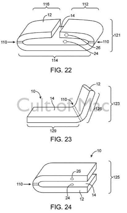 براءة اختراع من آبل