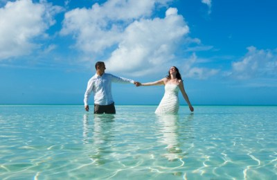 Your Wedding Destination: The Bahamas - Arabia Weddings