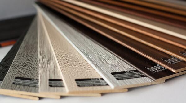 Cortinas Venecianas de madera y aluminio en Madrid