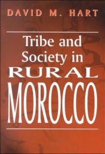 القبيلة والمجتمع في ريف المغرب